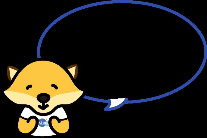AR-navi fox