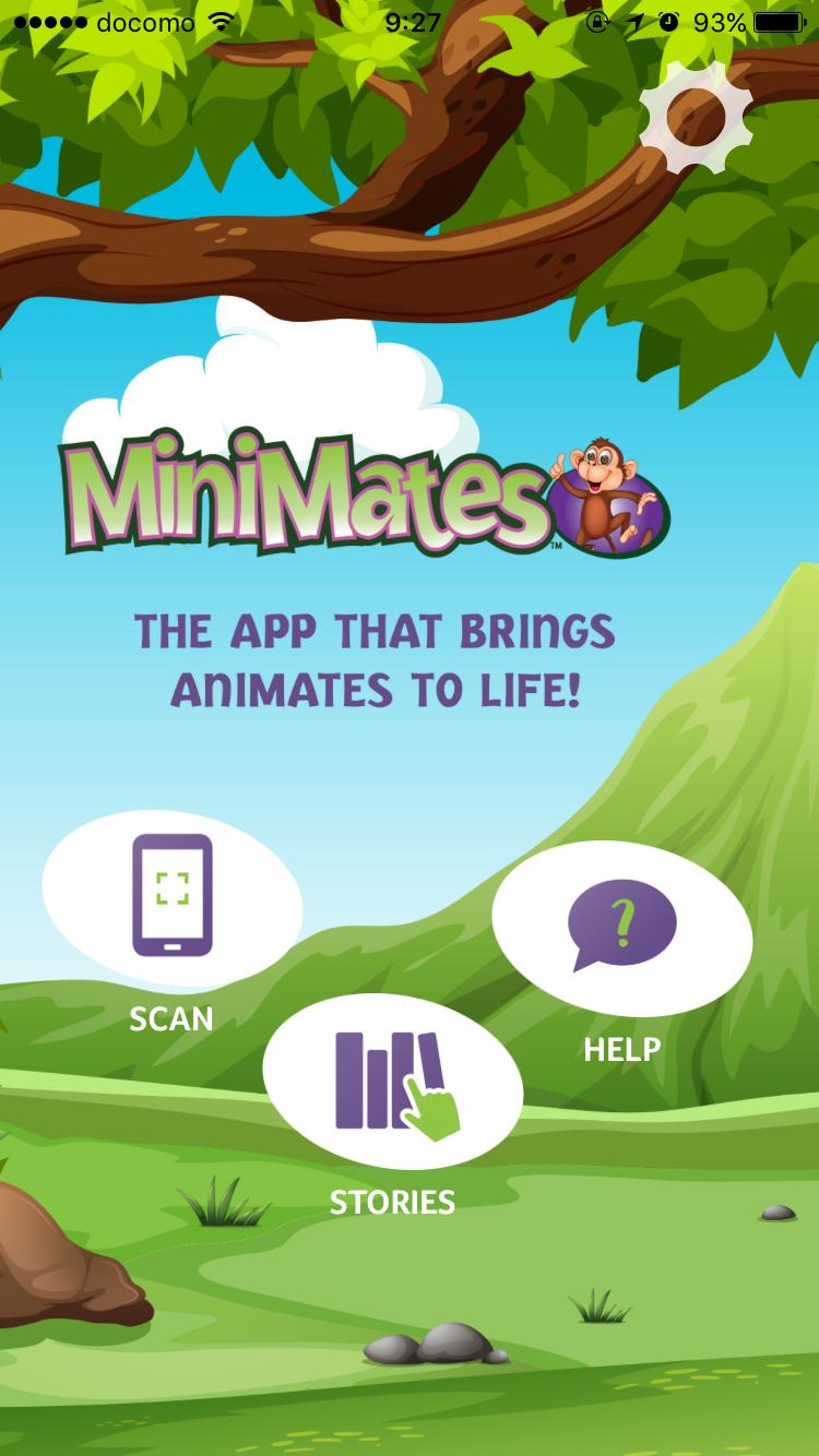 MiniMates
