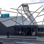 【体験レポート】話題のVR ZONE 新宿で取り乱して来た!