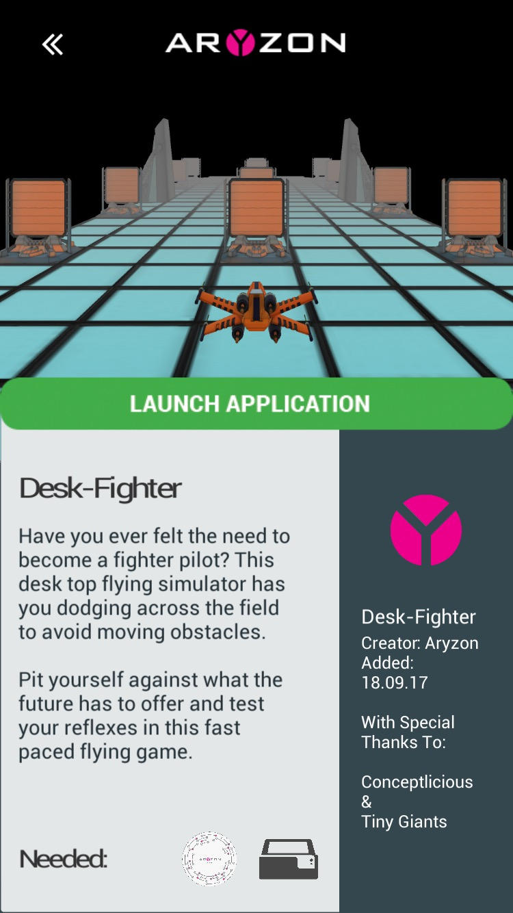 Table Fighter